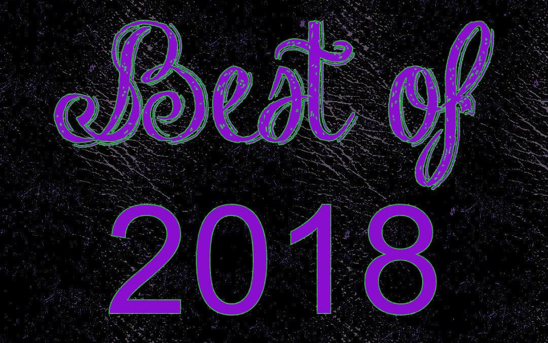 Songbird Designs: Best of 2018