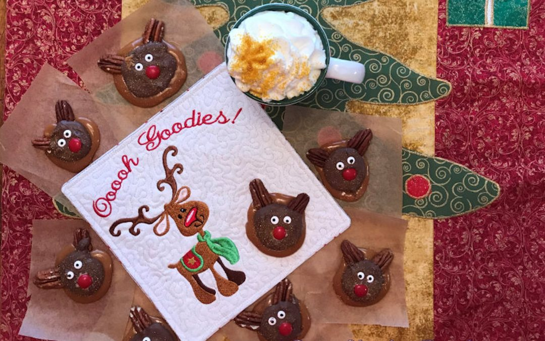 Christmas Virtual Cookie Exchange
